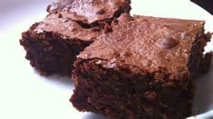 recette gateau au chocolat en poudre