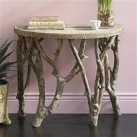 Branch Table by Better Best Branch Root Console Tables Popsugar Home