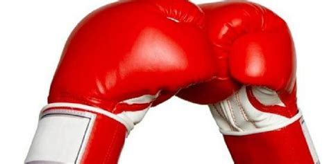 Sarung Tinju Tragic 17 Killed Boxing Supporters Clash In Nabire Papua