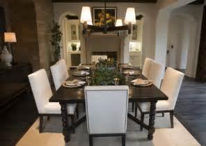 Kitchen Table Centerpiece Ideas For Everyday 126 custom luxury dining room interior designs