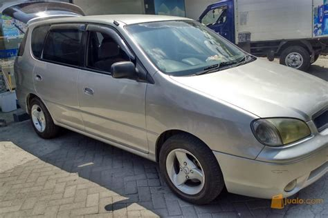 kia 2001 manual kia carens 1 manual 2001 surabaya jualo