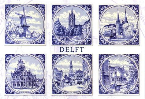 Delft It Or It by P O Mini Cruise Delft Canals Pottery And Cheese