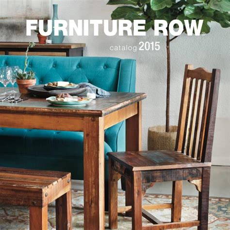 Boise Furniture Row by Furniture Row In Boise Id 83704 Chamberofcommerce