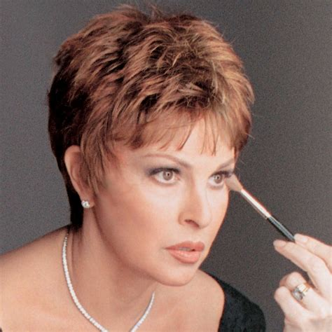 wigs for women over 50 by raquel welch on pinterest raquel welch wigs short haircuts and short
