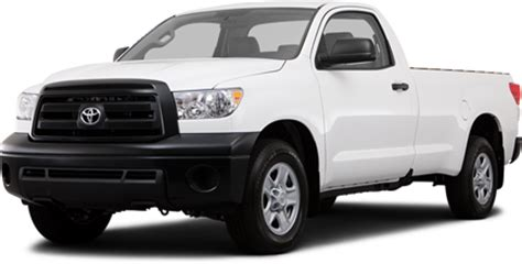 Toyota Tundra Incentives Current 2013 Toyota Tundra Truck Special Offers