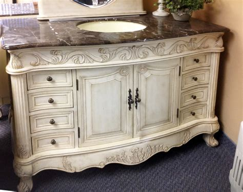 Antique Bathroom Vanity For Sale by Antique Bathroom Vanity 48 Inch Bx824882