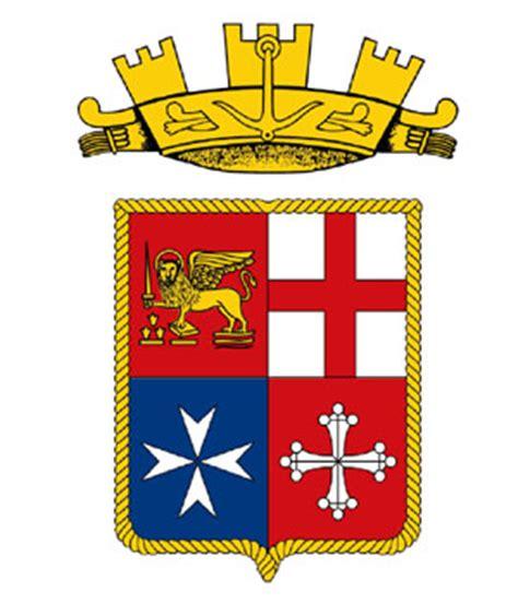 salus rei publicae suprema esto l araldica delle forze armate italiane la voce marinaio