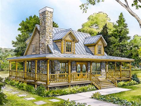 Mountain House Designs by Mountain House Plans Small Mountain Home Plan Design