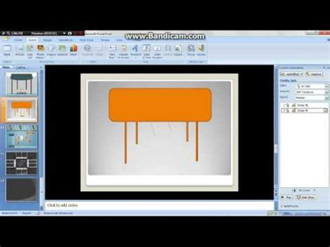 membuat powerpoint 3d video animasi presentasi powerpoint kelas dunia slide
