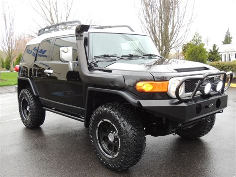 toyota cruiser lifted 2007 toyota fj cruiser lifted lifted
