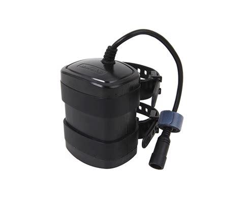 battery pack for plug in lights quality bike light accessories magicshine mj 6036 7 4v 6