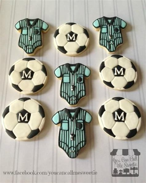 Soccer Themed Baby Shower Ideas by Soccer Themed Baby Shower Fussballparty