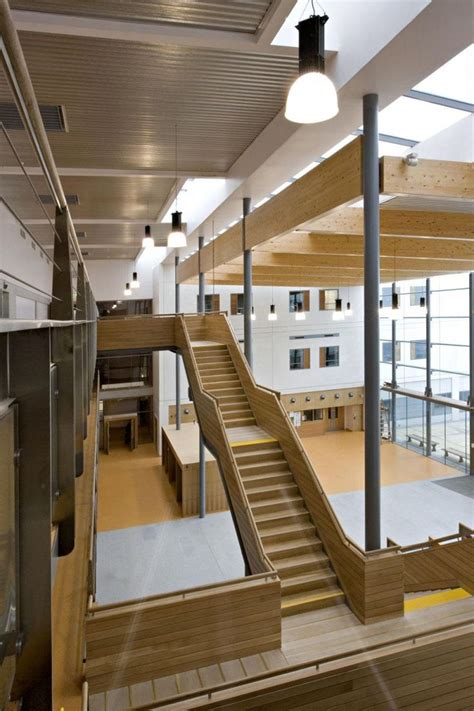 Architectural Stairs Design 12 Best Images About Commercial Architecture On Ohio Rotterdam And Architecture