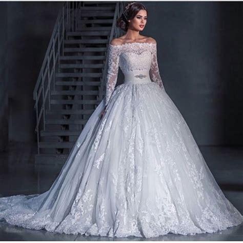 vestido noiva luxury 2015 ball gown wedding