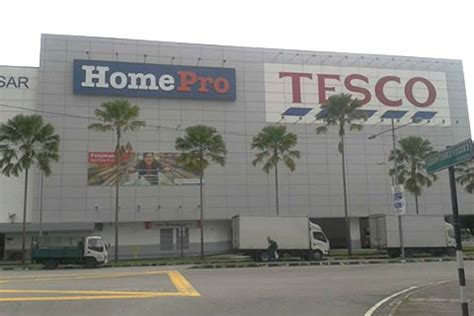 home products center malaysia sdn bhd homepro penang
