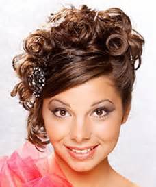 prom hairstyles for medium hair updos