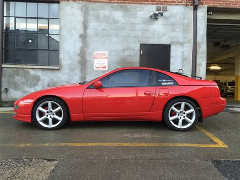nissan 300zx twin turbo 1990 nissan 300zx twin turbo conversion for sale