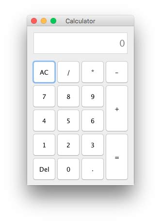 layout calculator java how to create a simple calculator with gui in java quora