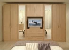 Bedroom And Wardrobe 10 Modern Bedroom Wardrobe Design Ideas