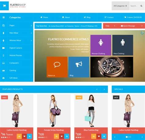 top 15 best metro style html templates web development
