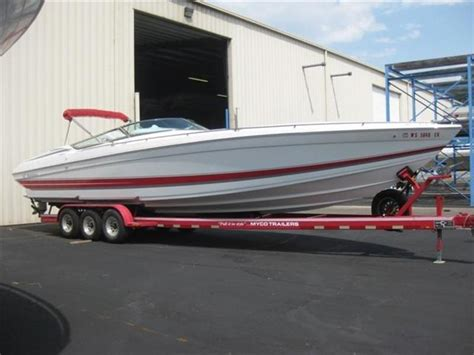used formula boats for sale in wisconsin 1998 formula fastech powerboat for sale in wisconsin
