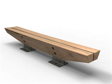 urban bench outdoor urban structures by valentino marengo at coroflot com