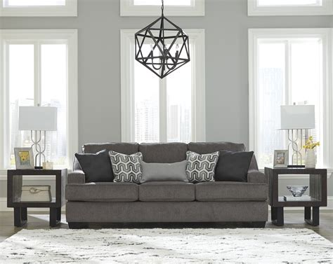 Sofa Free Delivery by Gilmer Gunmetal Sofa Free Shipping Marjen Of Chicago