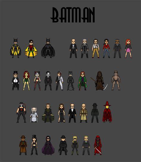 batman ultimate wallpaper ultimate batman by cirom ohre on deviantart
