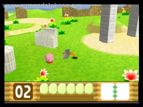 emuparadise kirby kirby 64 the crystal shards nintendo n64 games database