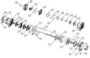 74379A2_ps 1 ramsey winch solenoid wiring diagram 14 on ramsey winch solenoid wiring diagram