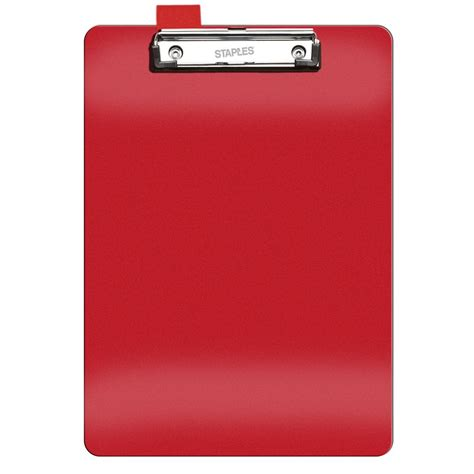 A4 Clip Board staples clipboard staples 174
