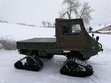 Haflinger Auto by Steyr Puch Haflinger Verdecke In Liechtenstein Acquistare