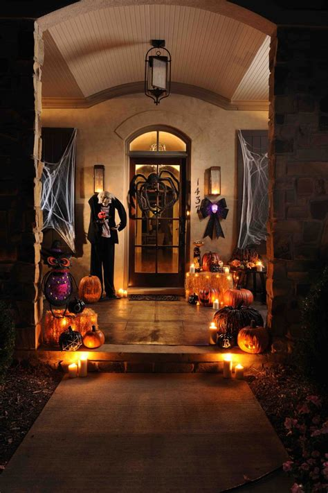best halloween home decorations 197 best halloween decor ideas images on pinterest