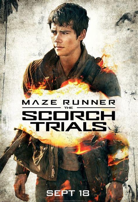 maze runner 2 film bagus maze runner 2 die auserw 228 hlten in der brandw 252 ste trailer
