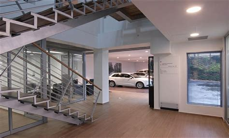 south coast vw tj architects south africa retail showroom