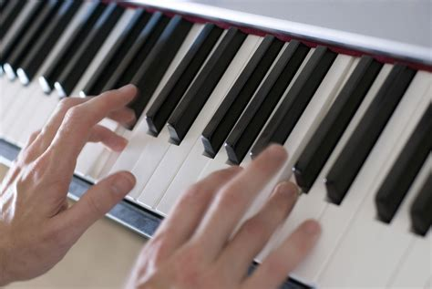 play piano with computer keyboard includedbygrace supporting churches to include people