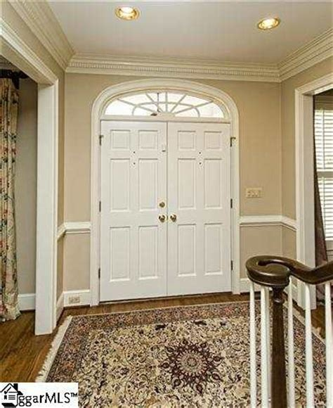 foyer paint color foyers and entryways