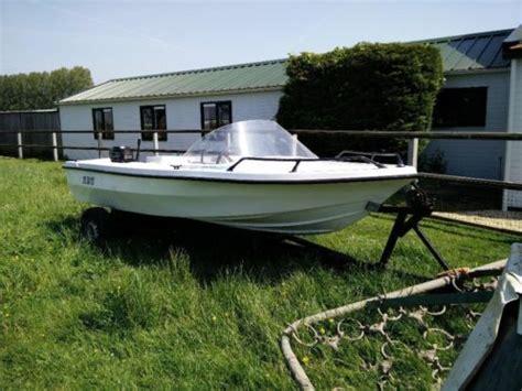 boot met buitenboordmotor te koop motorboten watersport advertenties in noord holland