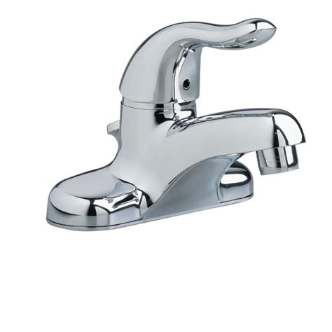 american standard cadet kitchen faucet faucet com 8115f in polished chrome by american standard