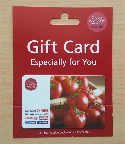 Gift Cards Vons - pin by central coast couponista on must have online deals pinterest