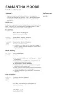 sample resume for waitress 3 - Sample Resume Waitress