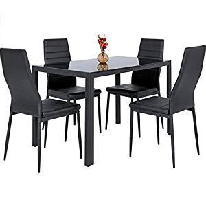 kitchen dining room furniture amazon com amazon com best choice products 5 piece kitchen dining