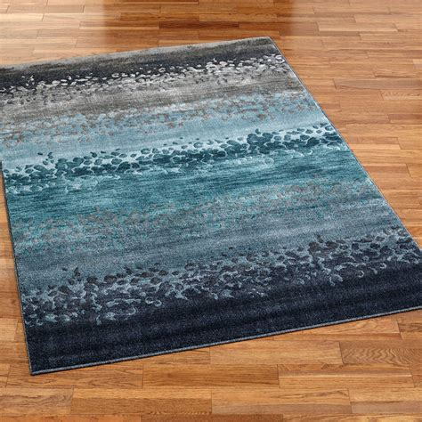 ombre area rugs blue ombre rug rugs ideas