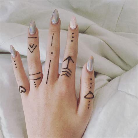 pen tattoo finger 100 wonderful henna tattoo on left 64 best mehndi