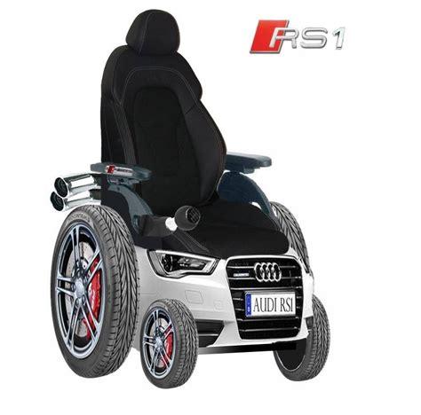 audi rs1 rollstuhl1 audi wheelchair xd by cimu1988