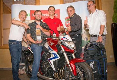 Motorradvermietung In österreich by 214 Sterreich Sicherster Motorradfahrer Motorrad News