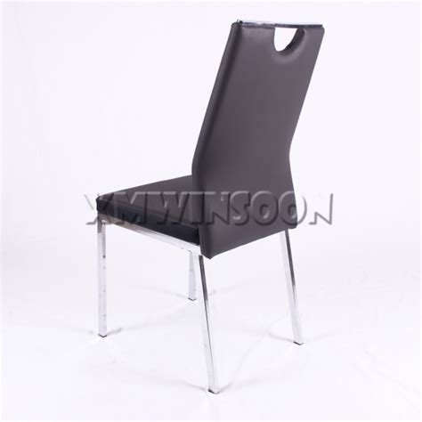 black metal dining room chairs modern black metal and leather dining room chairs ac6321