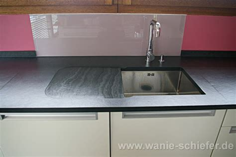 k 252 che schiefer spritzschutz - Schieferplatten Küche