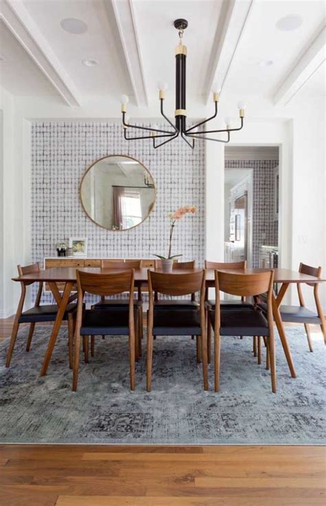choose   dining room mirror image inspirations