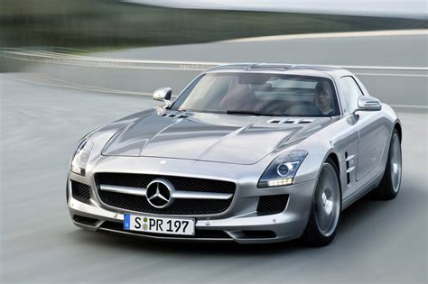 Mercedes Sls Amg by Photo Sls Amg Mercedes Sls Amg 003 Jpg